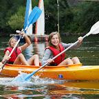Raid Kayak Aventure 2013