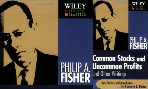 Tokoh-Pelaburan-Saham-Philip-A-Fisher