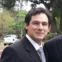Juan Villalba Marín's avatar
