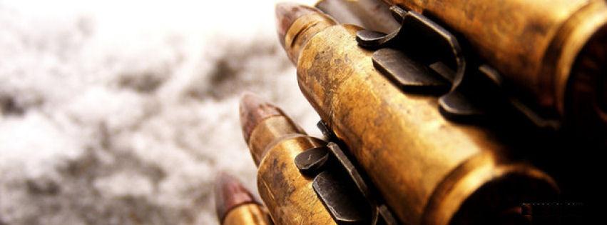 Makineli tüfek mermileri kapak fotoğrafları