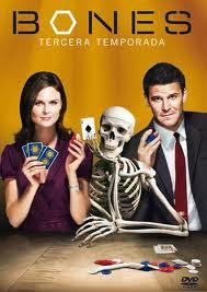 Bones Temporada 3 Online