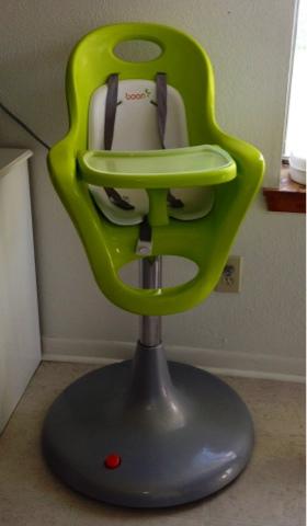 Nagem : Boon Flair High Chair