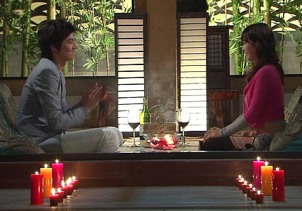 Lee Min Ho, Son Ye Jin