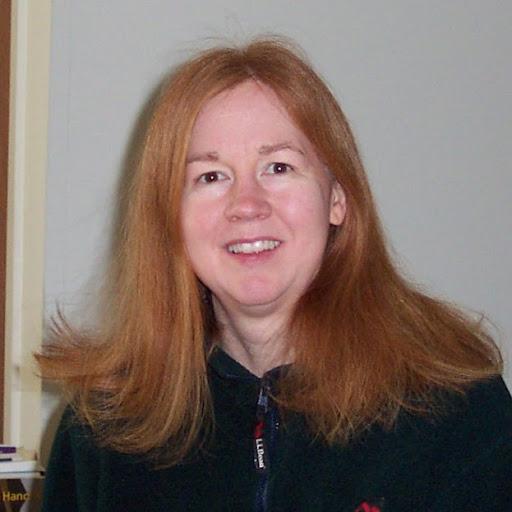 Judy Perrin Photo 6