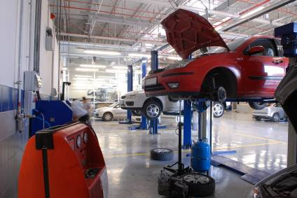 Round Rock Texas Auto Repair | Jerry's Garage at 3112 N AW Grimes Blvd, Round Rock, TX