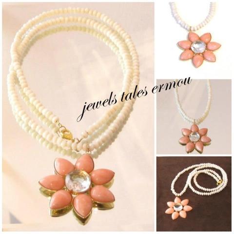 Jewels Tales by Κλειώ και Αγγελική