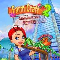 PC Game Farm Craft 2 Global Vegetable Crisis