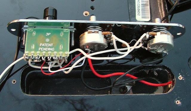 Fender Blacktop Tele Standard Tele Project The Gear Page