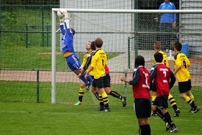 Kortenberg - 1e ploeg: 2-0
