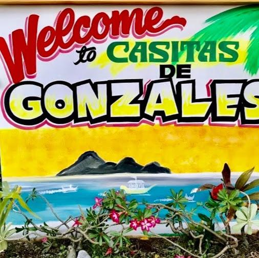 Jamie Gonzales