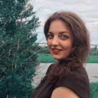 Victoria Vasilevskaya