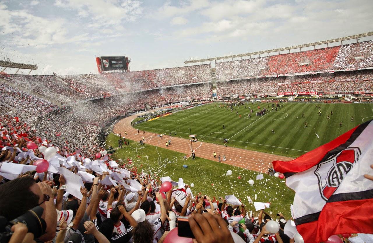 River Plate Wallpapers Download Gambar