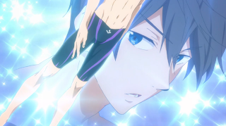 Free! Iwatobi Swim Club Episode 4 Screencap 11