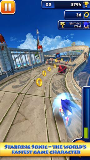 Sonic Dash v1.12.0