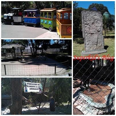瓜京動物園美洲區