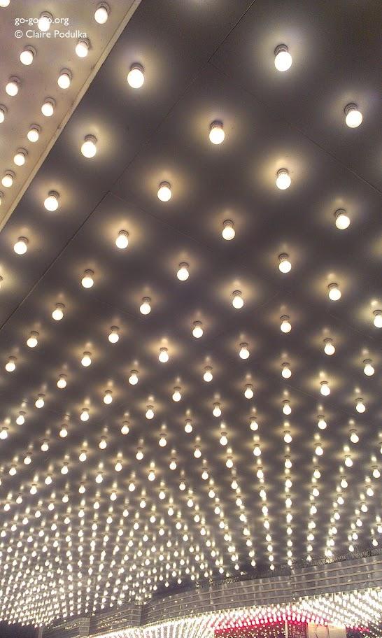 Everyday Photo: Bright Lights