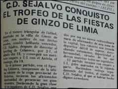 ginzo de limia