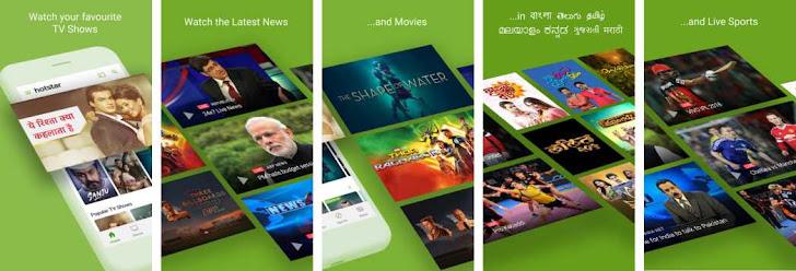 Hotstar Premium Mod APK v8.9.7 No Ads Android