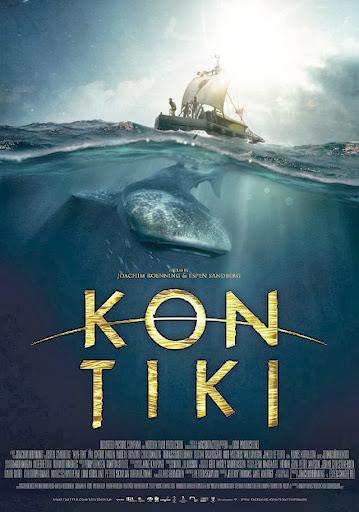 Kon-Tiki Poster