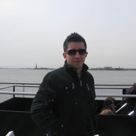 Alejandro Sanabria