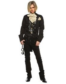 >Sir Steampunk Adult Men's Costume