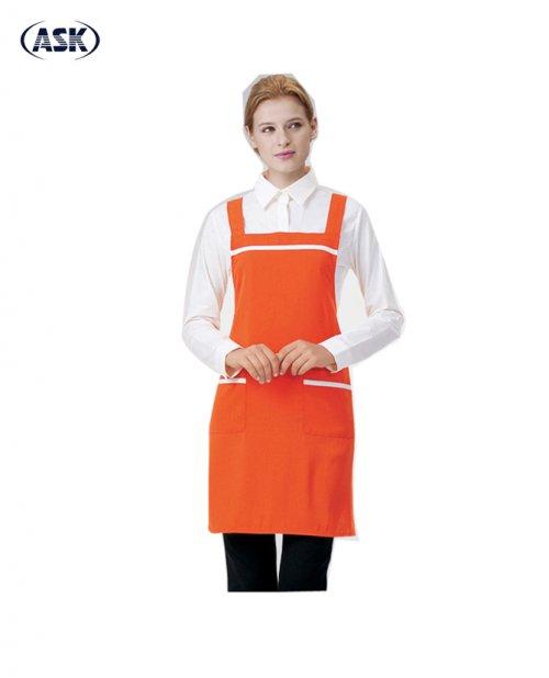 Trang phục Bếp #20