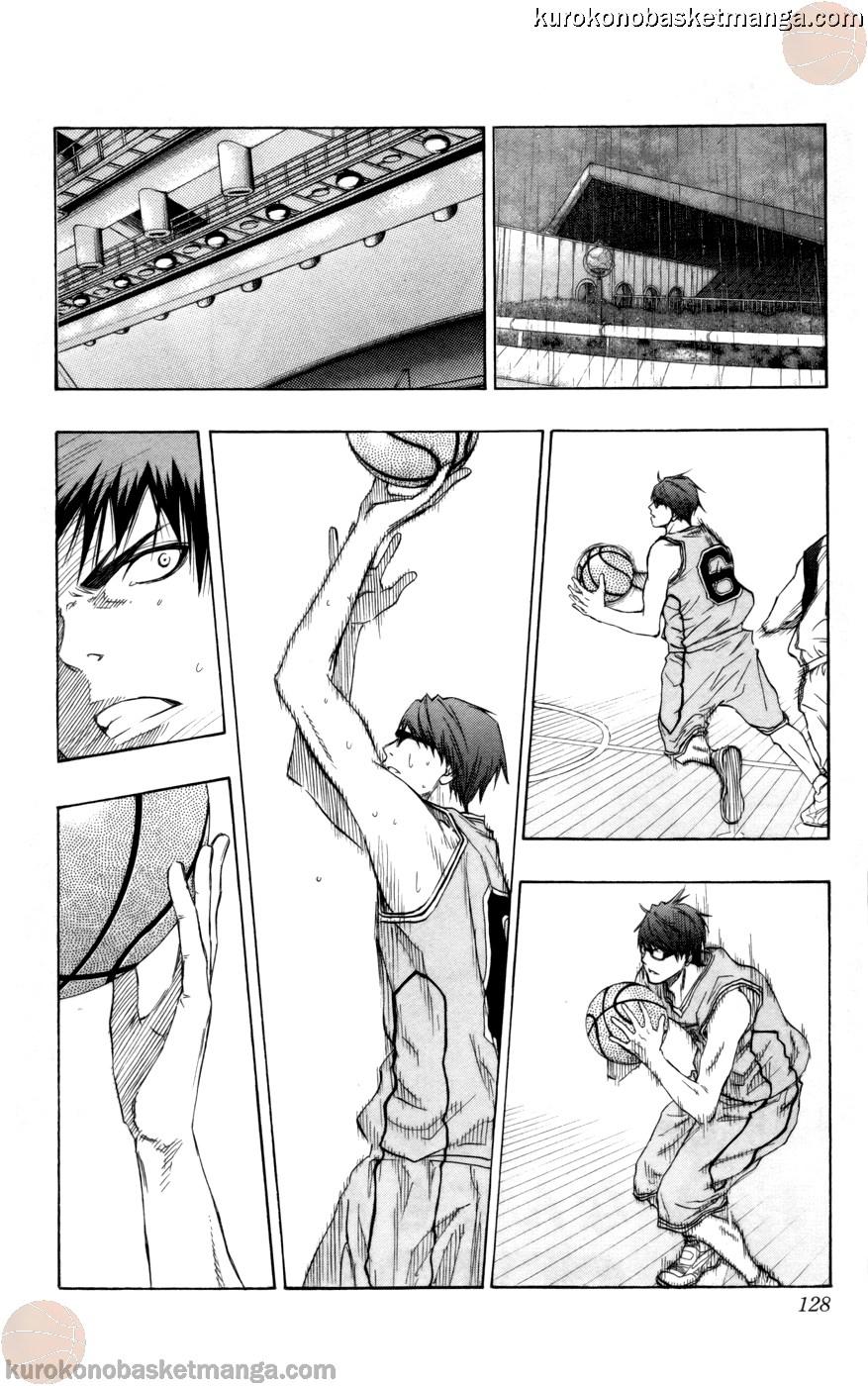 Kuroko no Basket Manga Chapter 87 - Image 02