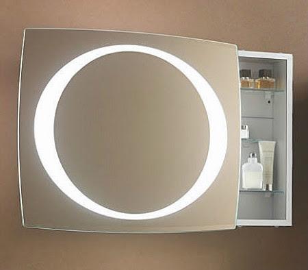 Originales espejos de cuarto de ba o for Espejo pared habitacion