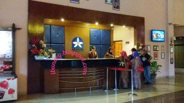 cawangan hotel seri malaysia