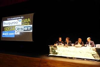 El IV Congreso de Seguridad Navaja Negra llega en octubre