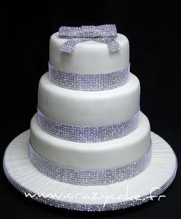 CRAZY CAKE - CAKE DESIGN, THIONVILLE, METZ, LUXEMBOURG: Wedding Cake ...