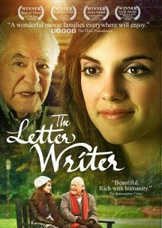 The Letter Writer – BDRip AVI + Legenda