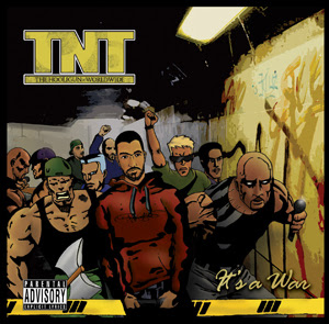 TNT - It's A War