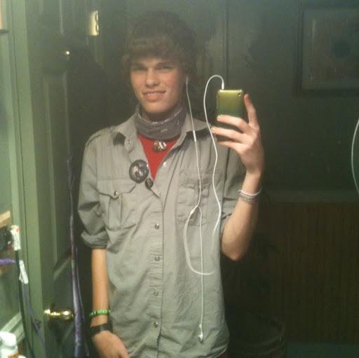 Cory Gross