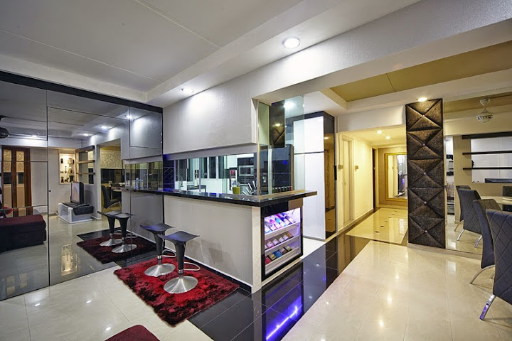 Interior Design for Condo in Singapore