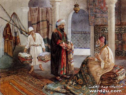 A favorite 4 orientalist - 5 9