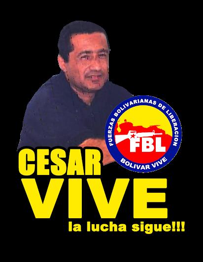 Cesar Vive