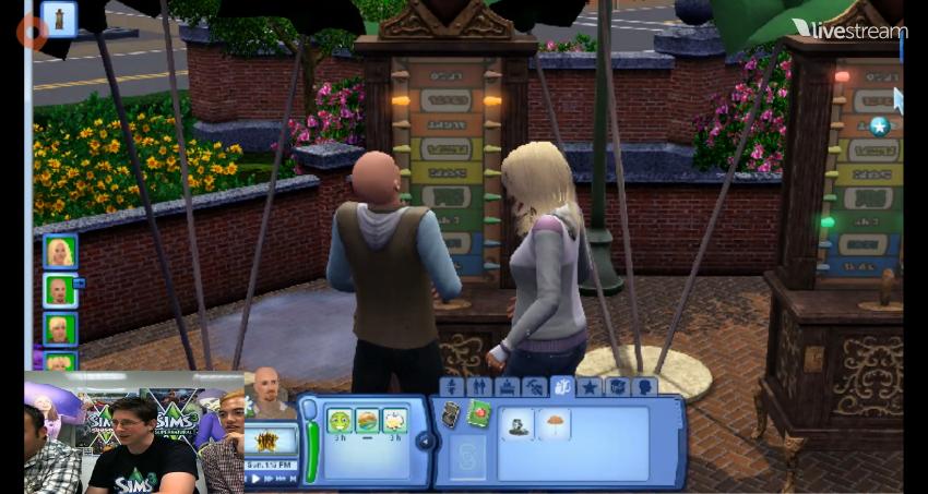 Hoe werkt Sims 3 online dating werk Hoe moet christelijk dating werk