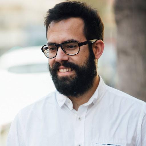 Juan Rubio Granados's avatar