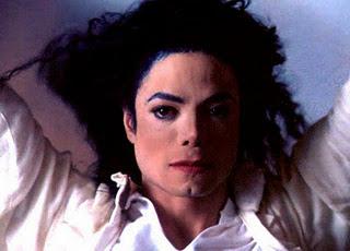 Michael para sempre!! Ghosts