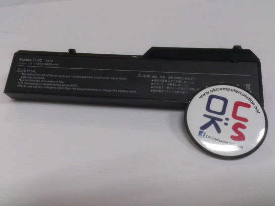 New Battery For Dell Vostro 1310