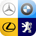 Logo Quiz - Cars Walkthrough