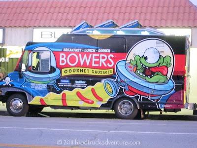 Bowers Gourmet Sausage