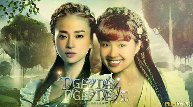 Xem Phim Ngày Nảy Ngày Nay - The Lost Dragon - Wallpaper Full HD - Hình nền lớn