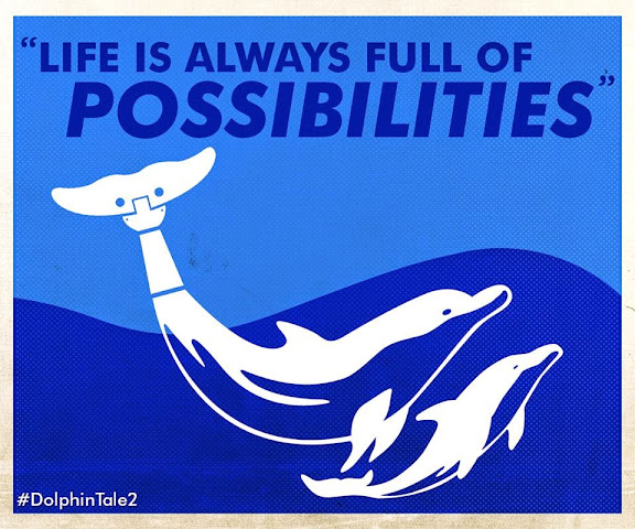 DT2 poosibilties Dolphin Tale 2: Winter Has Hope   Review and Interview with the Cast