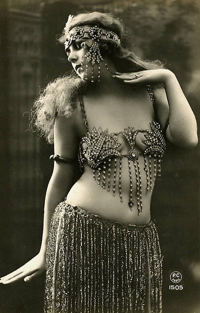vintage danse dance