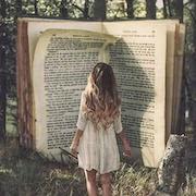К чему снится книга?