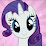 Rarity Pony's profile photo