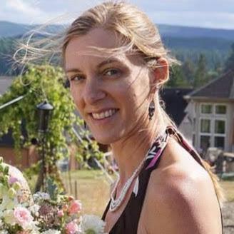 Laurel Hamilton