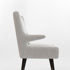 incorporated architecture design benroth rolston stuart R50S Upholstery Series